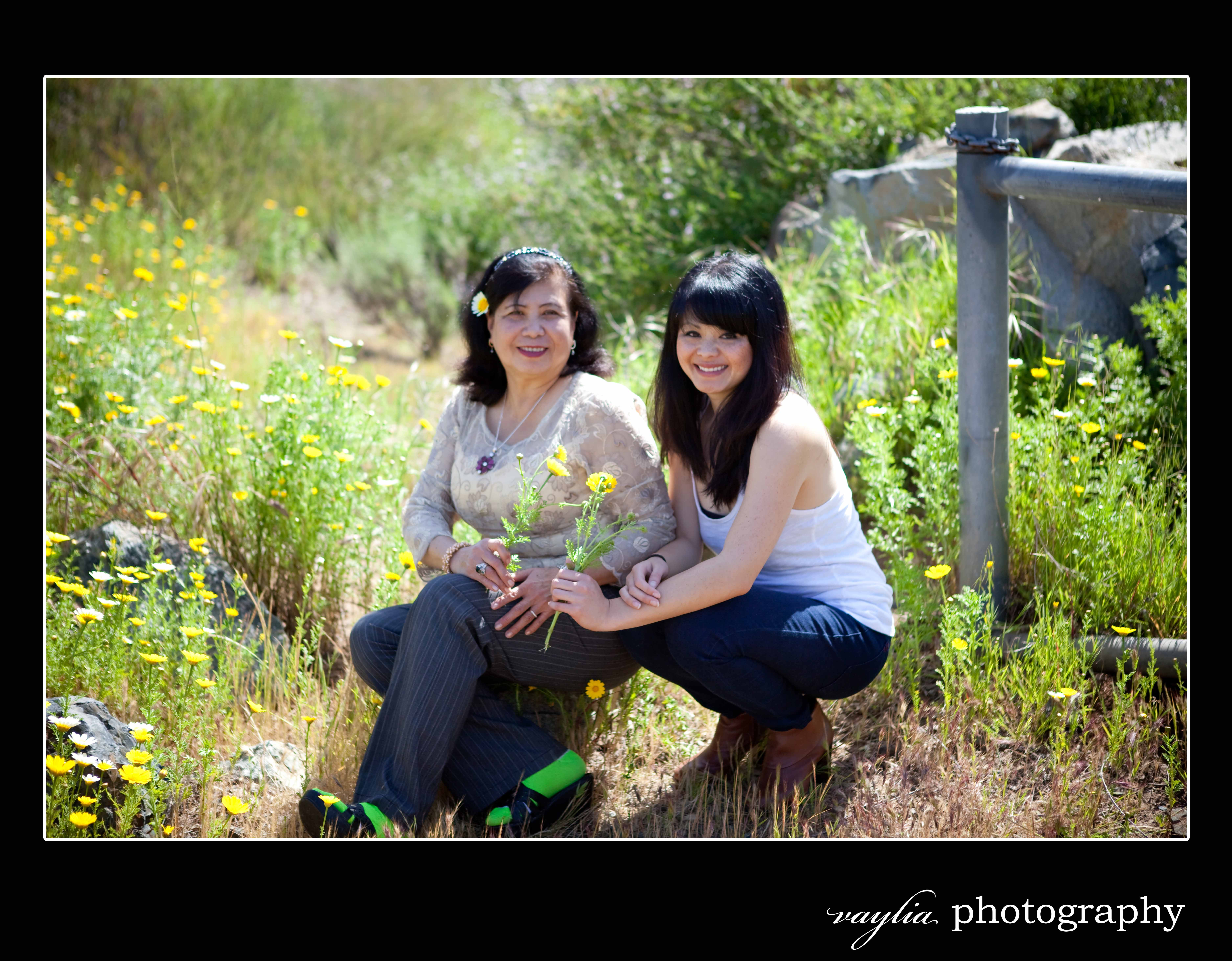 Happy Birthday Mom. You are Forever 21. | Vaylia Photography | Art ...